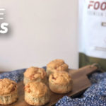 Cheese Scones Recipe