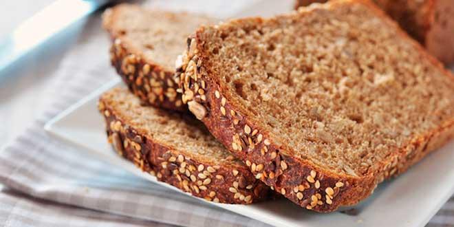 Ezekiel bread toasts