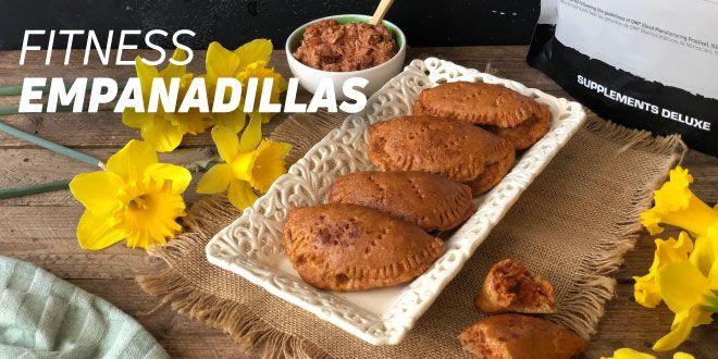 Fitness Empanadillas