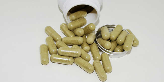 Inositol supplement