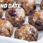 Maca and date balls