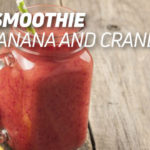 Maca Smoothie with Banana