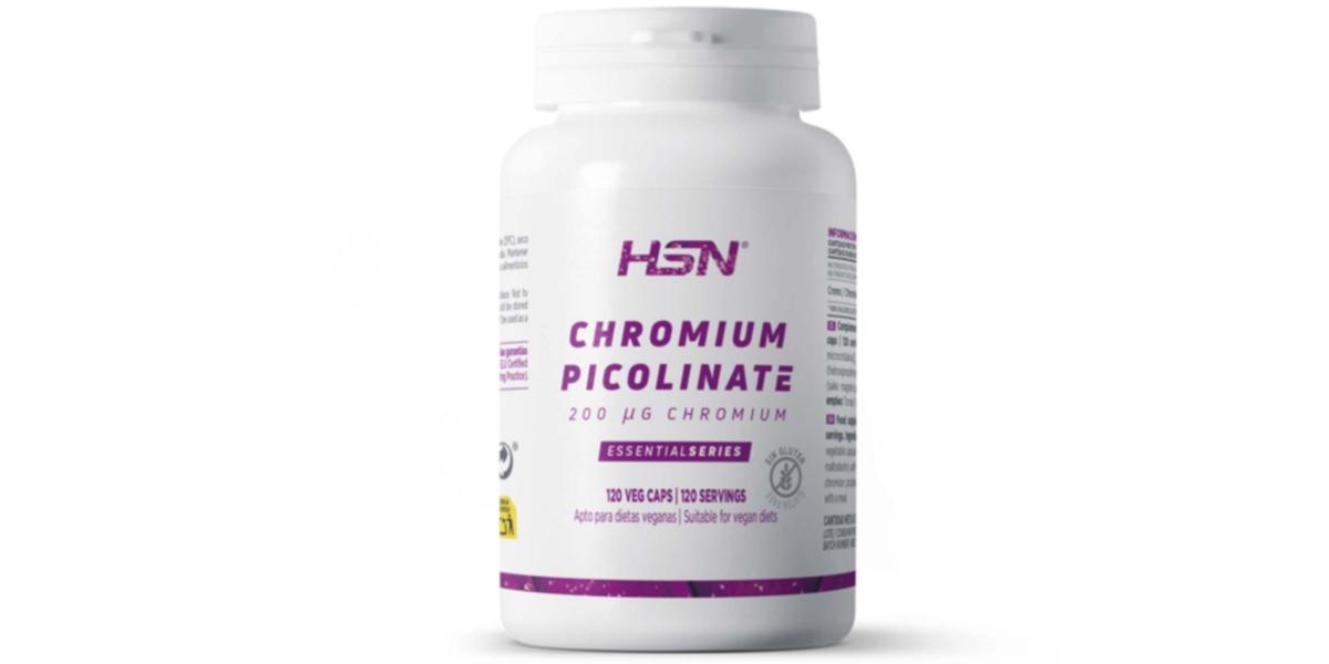 Chromium Picolinate EssentialSeries