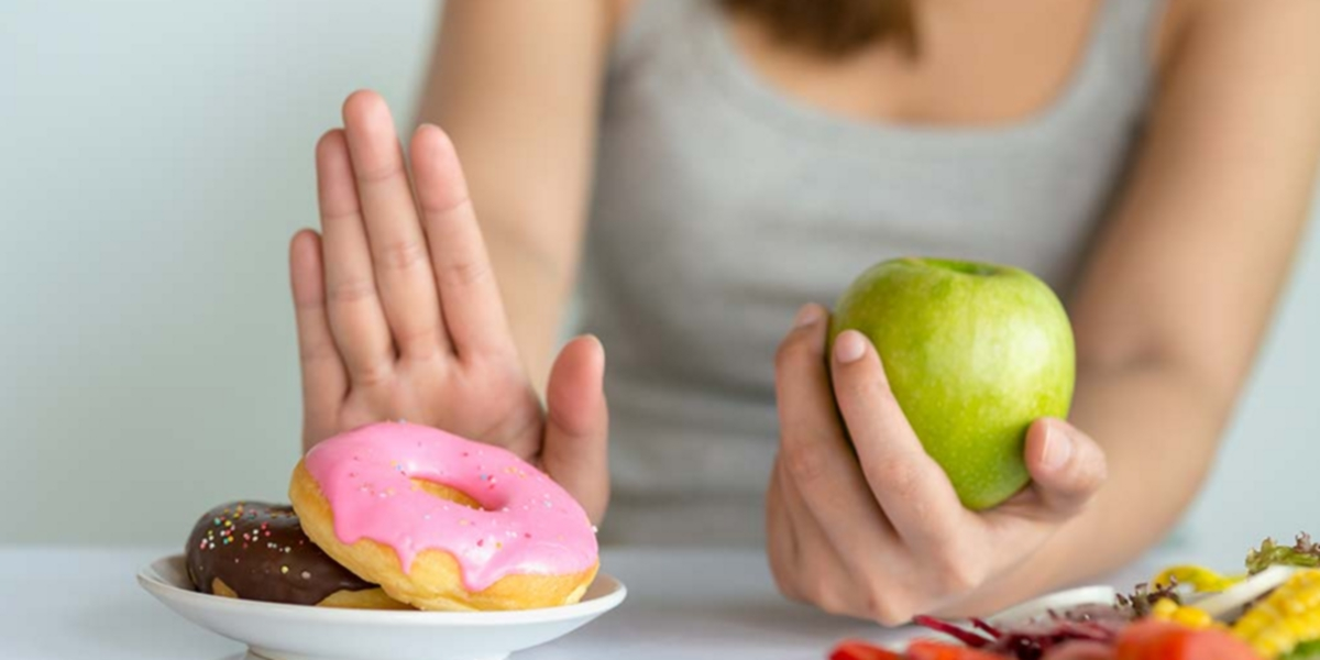 Reduce appetite