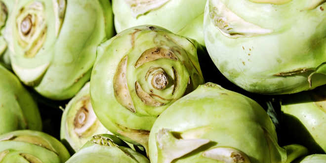 Vegetables and inositol content
