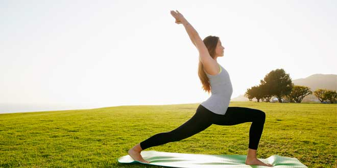 Yoga: What is it, Benefits for Health, Therapy against Stress