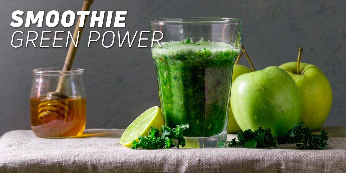 Green Power Smoothie