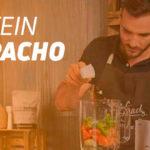 Protein gazpacho