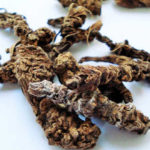 Valerian dry extract