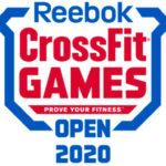 CrpssFit Games Logo