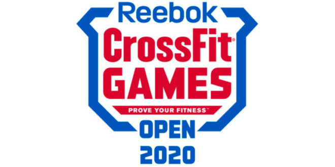 CrossFit Open 2020, all you need to know