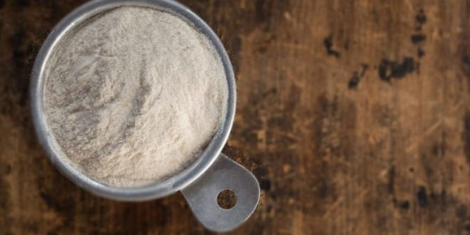 Guar Gum: What is it, Uses and Recipes