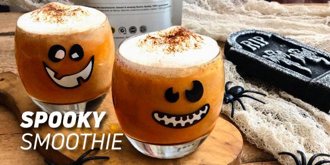 Spooky Smoothie