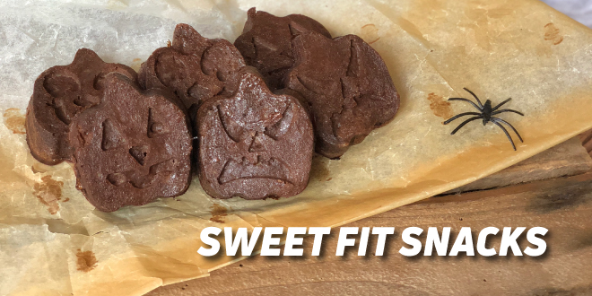 Sweet Fit Snacks