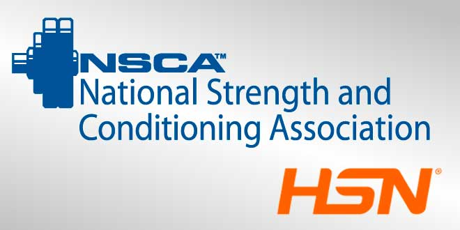 NSCA and HSN