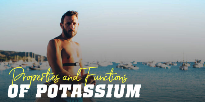 Potassium – The mineral that regulates the heartbeat