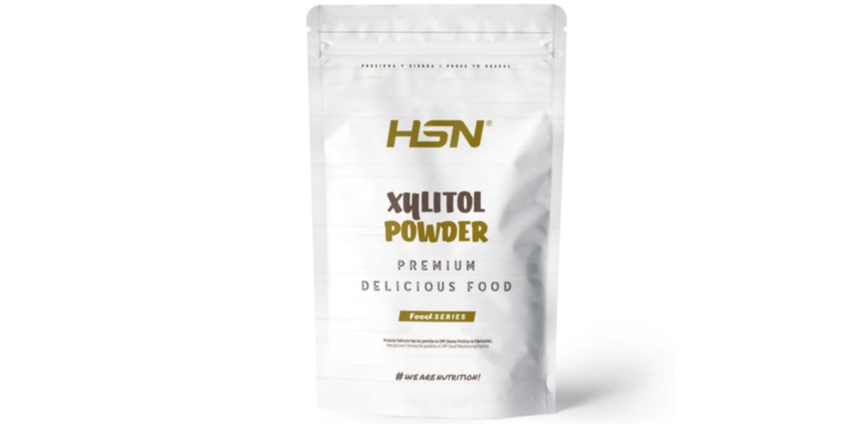 Xylitol Foodseries