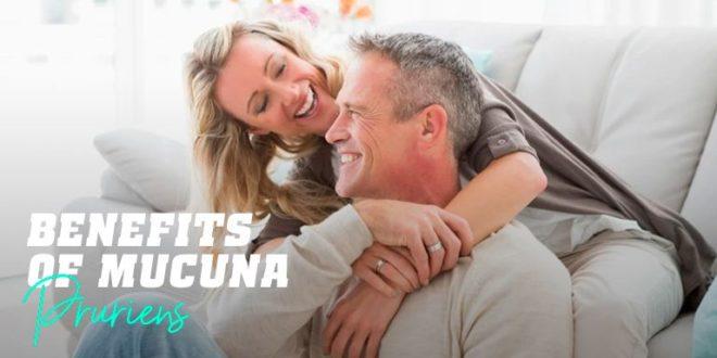 Mucuna Pruriens – Improved Testosterone and Fertility