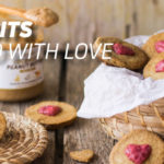 Biscuits Filled with Love