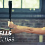 Clubbells or Indian Clubs