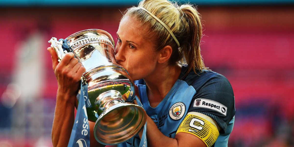 FA Women's football Premier League