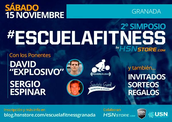 Fitness School Granada