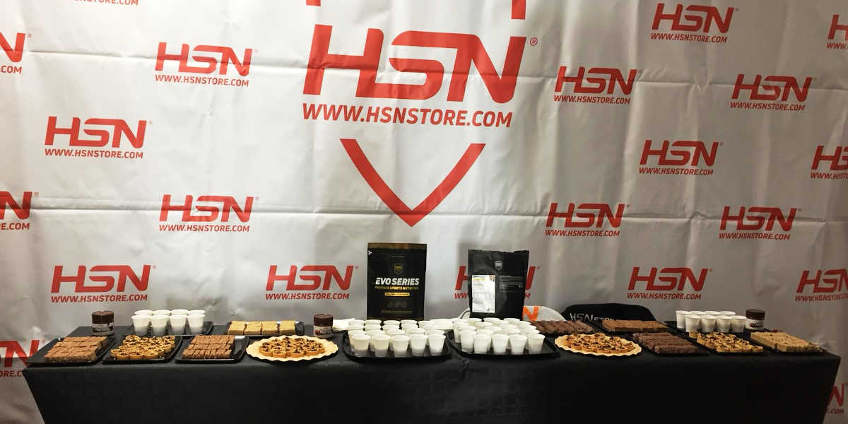 HSN Product Samples
