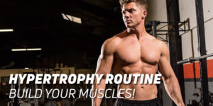 Hypertrophy and Muscle Growth