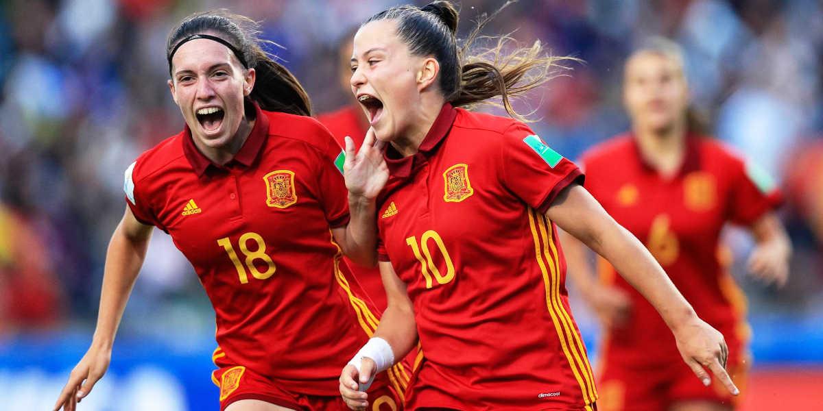 Spanish Football Team