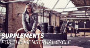 Supplements for the Menstrual Cycle