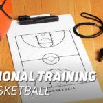Functional Training for Basketball