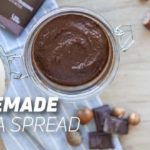 Homemade Cocoa Spread
