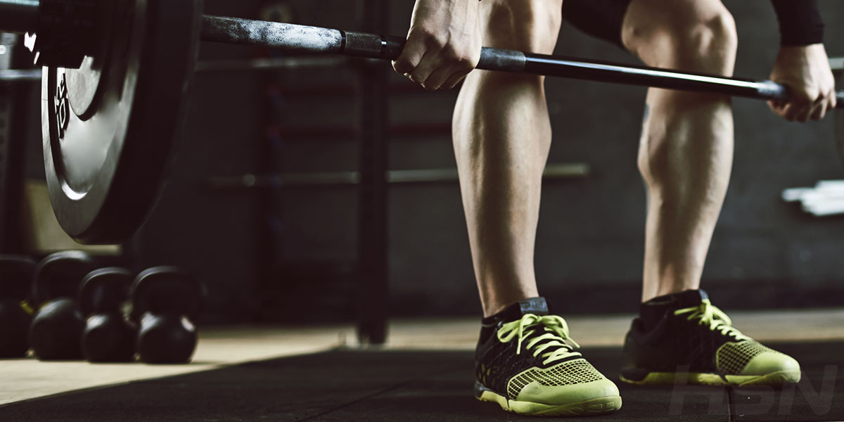 Uses of creatine for weightlifting