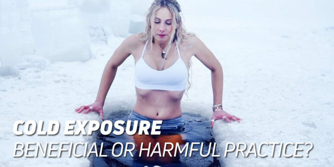 Cold Exposure: A Beneficial or Harmful Practice?