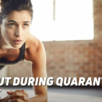 1st Week Workout Quarantine
