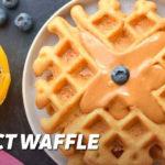 Perfect Waffle