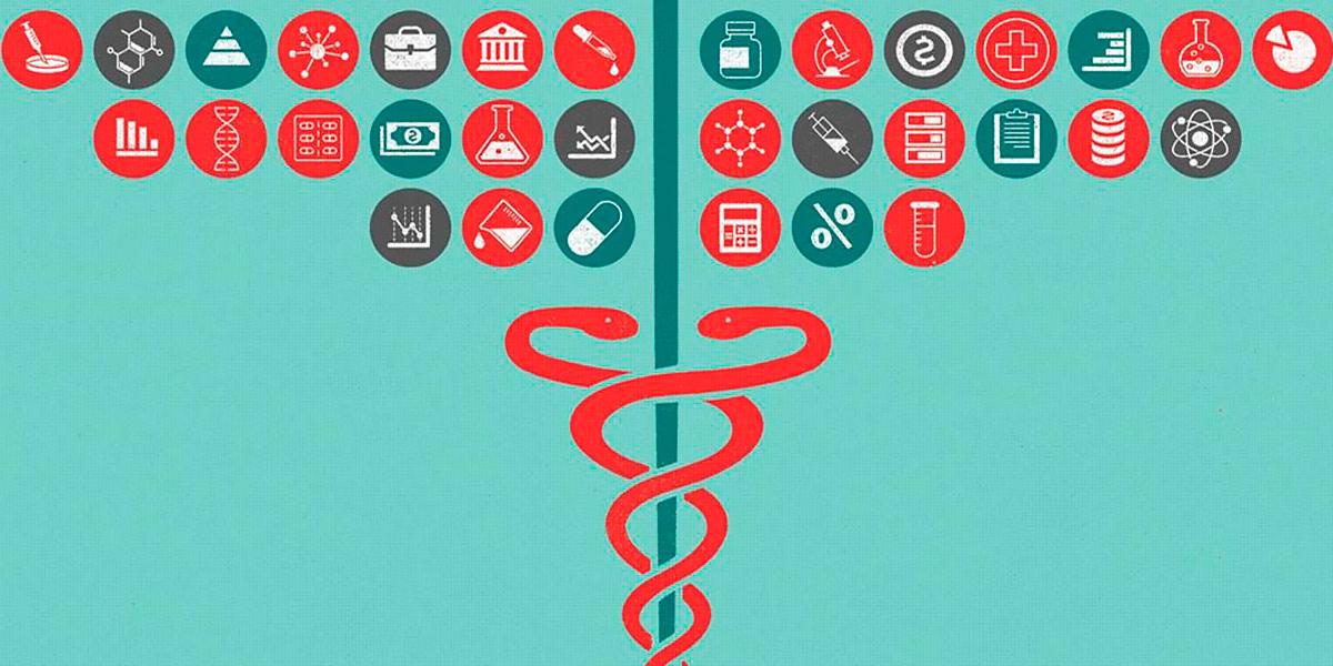 Healthcare and medicine against coronavirus
