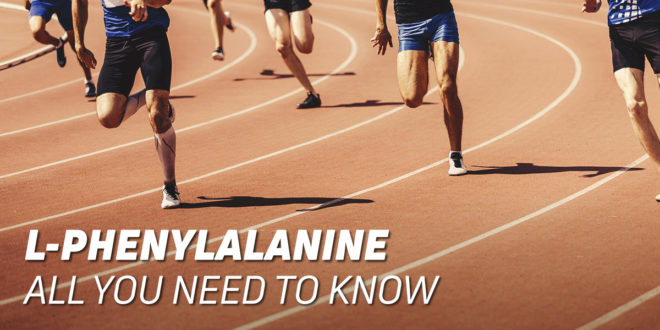 Phenylalanine: All you Need to Know
