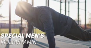 Special Men's Multivitamin