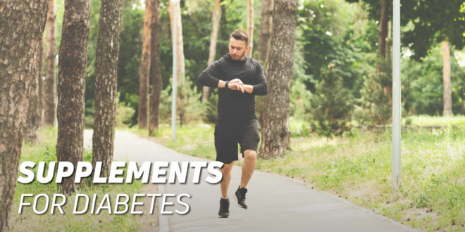 Supplements for Diabetes, what products are actually suitable?