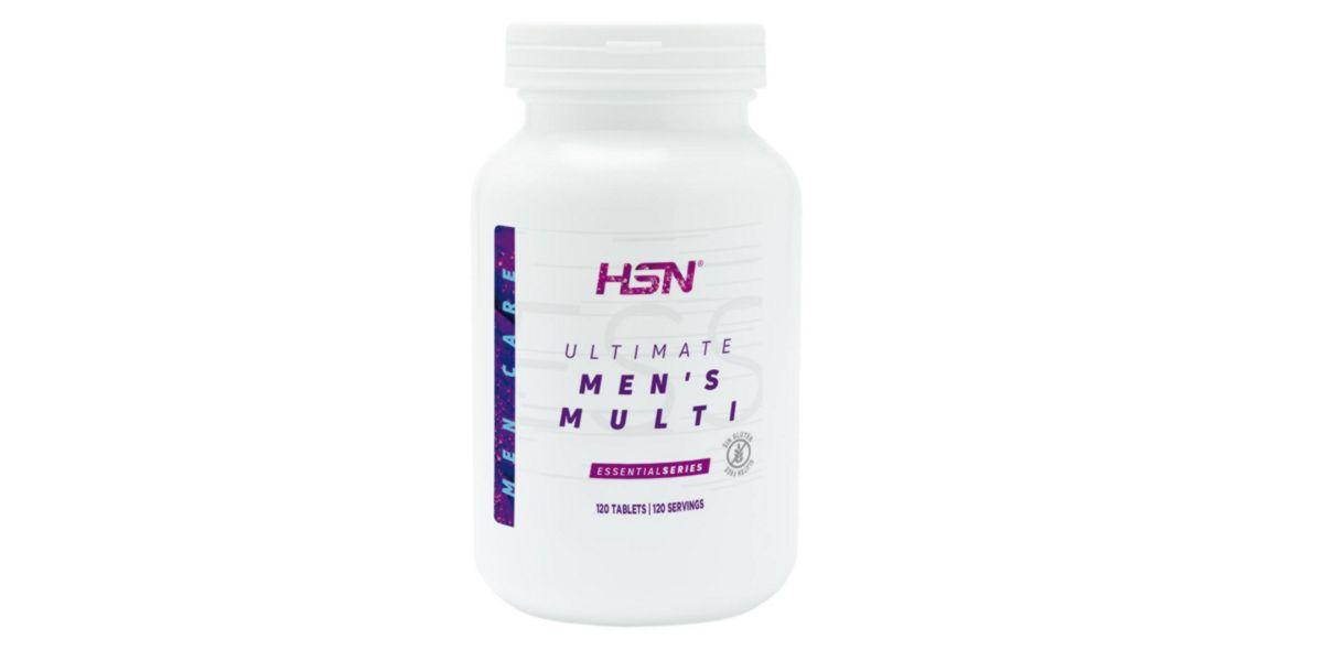 HSN Special Men's Multivitamin