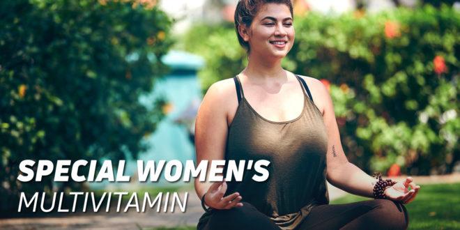 Special Women's Multivitamins