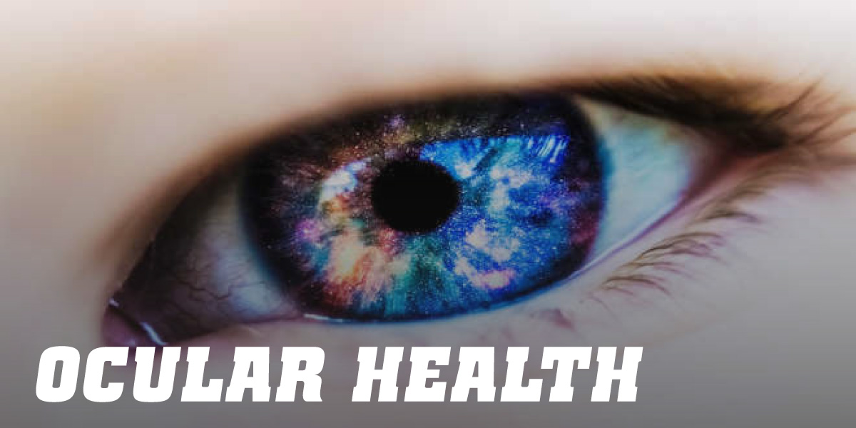 Ocular Health HSN