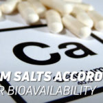Calcium Salts