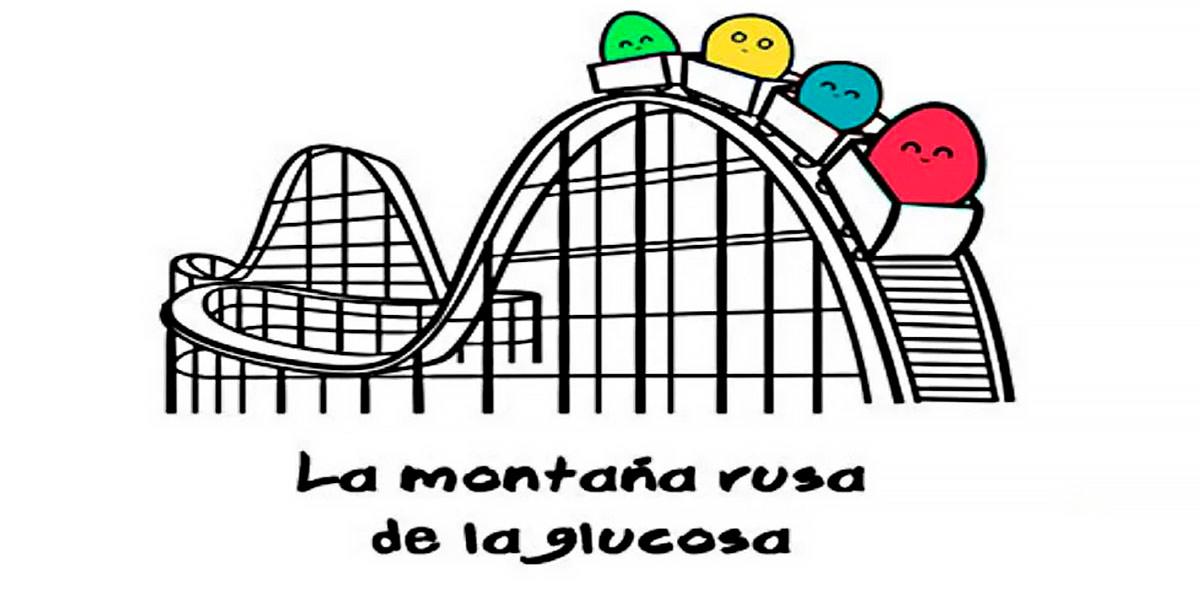 Glucose rollercoaster