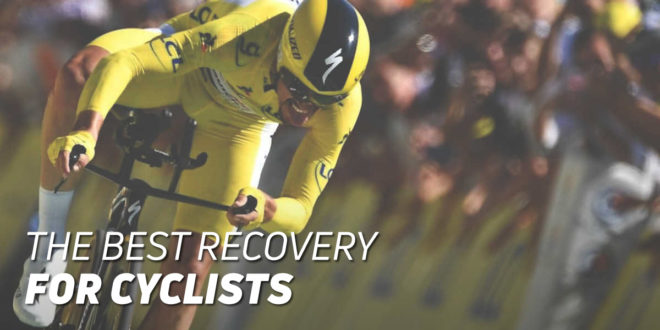How to improve the Muscle Recovery in Cycling?