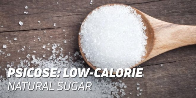 Allulose, the sugar that works miracles?