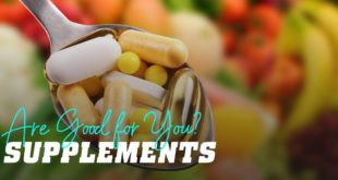 Are supplements good?