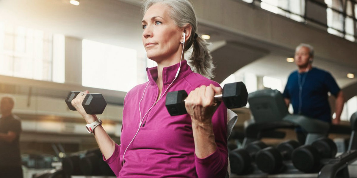 Avoid sarcopenia