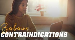Berberine contraindications